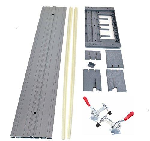 EZSMART Track Saw System 72