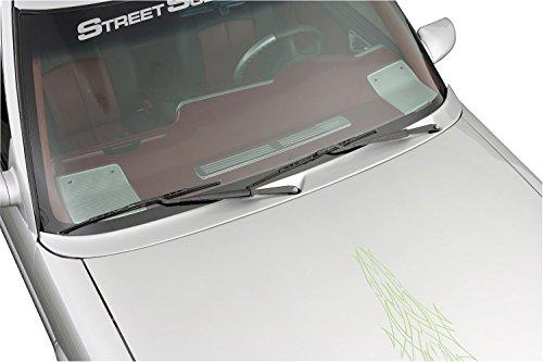 Street Scene 950-70202 Wiper Cowl (Chevrolet Wiper Cowl)