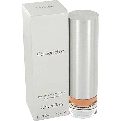 CK Contradiction Women Eau De Parfum Spray 1.7 OZ / 50 ml
