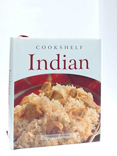 Read Online Indian (Mini Cookshelf) pdf epub