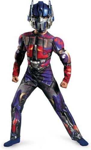 Optimus Prime Costume - Large ()