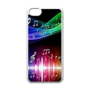 Customized Cover Case with Hard Shell Protection for Iphone 5C case with colour of individual character lxa#221467
