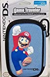 Nintendo Dsi Super Mario Case Game Traveler
