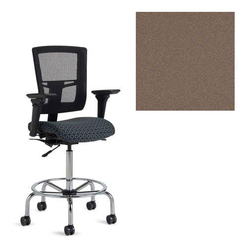 Office Master Mid Back Mesh - 8