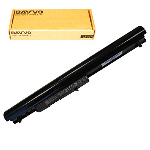A430 Battery - Bavvo Super-Capacity Li-ion Battery For HP 14-A104TX, 14.4V/3350mAh