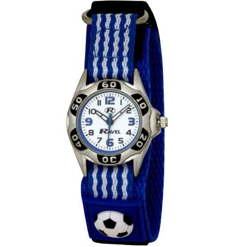 Ravel Kinder-Armbanduhr Analog blau R1507.18