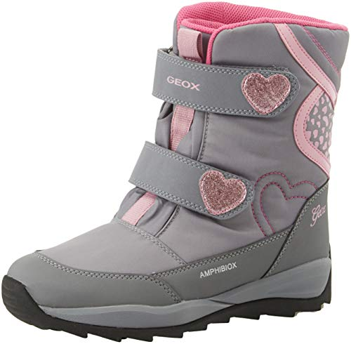 Pictures of Geox Orizont Girl ABX 10 Waterproof & Insulated J842BE0FU50C0502 1