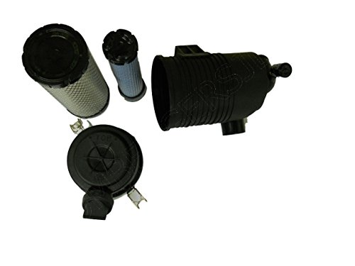 John Deere Original Equipment Filter Housing #AM122483 by John Deere