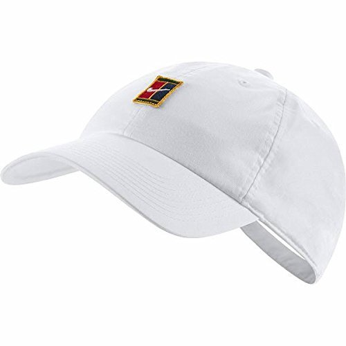 NikeCourt Heritage 86 Adjustable Tennis Hat – DiZiSports Store