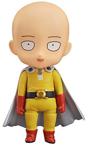 Good Smile One Punch Man Nendoroid