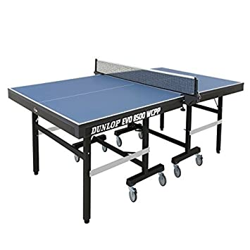 Dunlop Evo 8500 WCPP Tennis Table Full Size Professional Tournament By  Dunlop