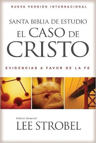 el caso de cristo lee strobel pdf