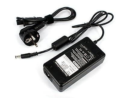 Power Smart® erider batería Cargador para Batería 36 V Iones ...