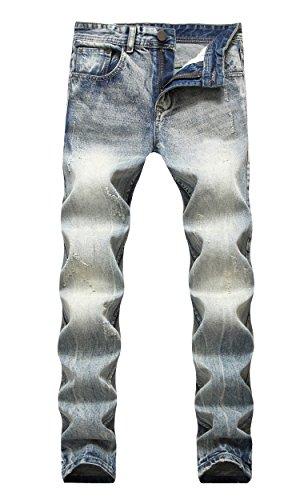Sneaker Fit Jeans - 2