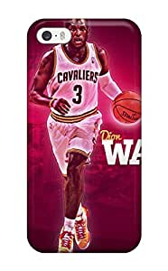 Brand New For Iphone 5/5S Case Cover (cleveland Cavaliers)