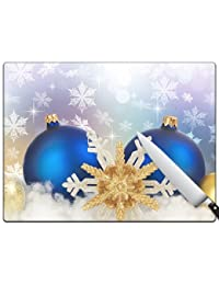 Get A Very Merry Christmas v6 Large Cutting Board wholesale