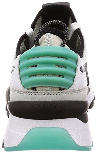 biscay Violet Hombre 0 gray invention Rs Zapatilla Re Green Puma White zX81qa