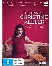 Trial of Christine Keeler (DVD)