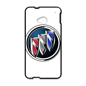 SHEP Buick sign fashion phone case for HTC One M7