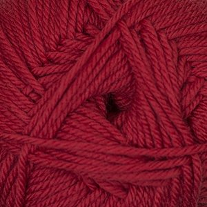 uperwash Merino - Cherry 46 ()