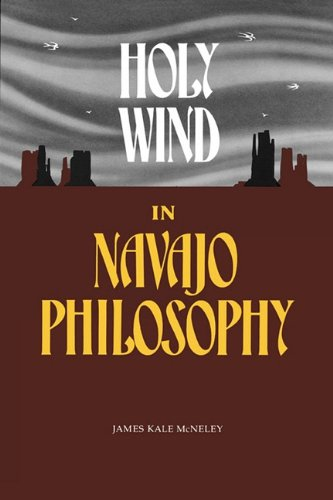 Holy Wind in Navajo Philosophy