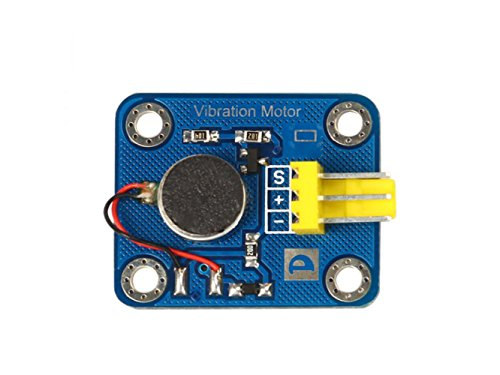Cloud Motor Vibration Motor Sensor