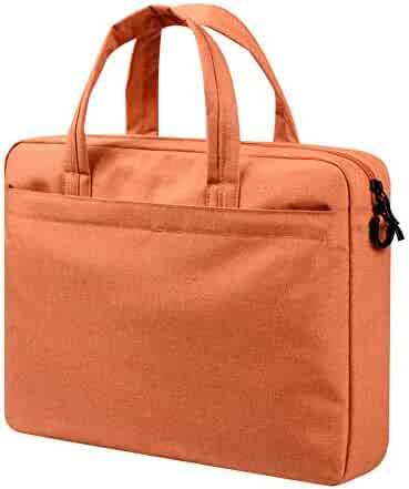 Rikki Knight LetterY Orange Leopard Print Stripes Monogram Design Messenger School Bag mbcp-cond2455