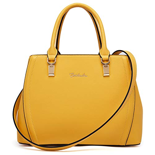 BOSTANTEN Women Leather Handbag