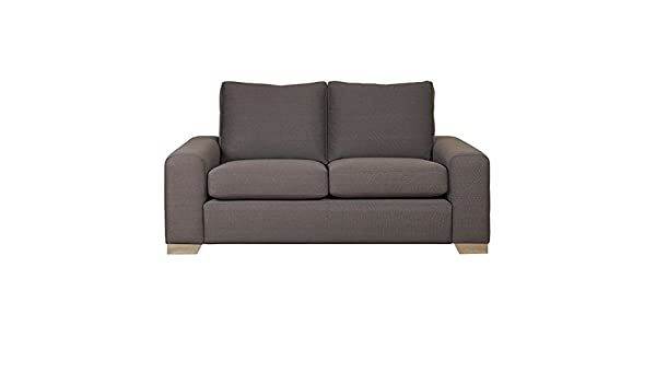 Debenhams LILA Bailey sofá cama con patas de metal, Lilac ...