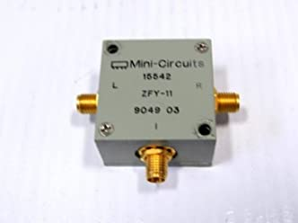Amazon com: Mini-Circuits: Stores