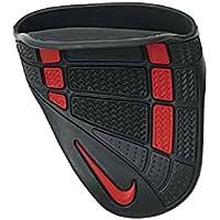 Nike FE0192H4-006 Alpha Training Grip (Dark Charcoal/Black/Sport Red)