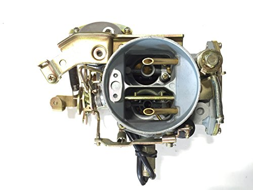 New Carburetor For Datsun 610 710 720 Engines L18 /Z20 1973-1986 1601013W00