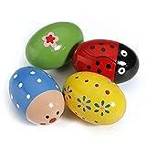 Best Maracas - Bazaar Baby Kid Toy Egg Maracas Music Shaker Review