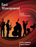 img - for Cost Management: Measuring, Monitoring, and Motivating Performance (Management Accounting) by Leslie G. Eldenburg (2004-11-19) book / textbook / text book