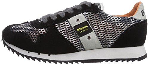 999 Sneakers Ruth Femme Noir 1a Blauer Basses xE6qYaEw