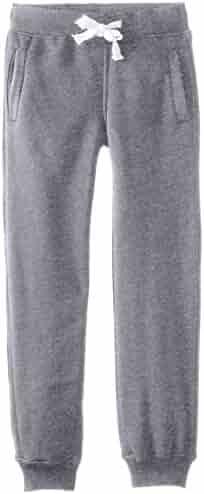 Southpole - Kids Big Boys' Basic Fleece Jogger Pant In Medium-Weight Fabric