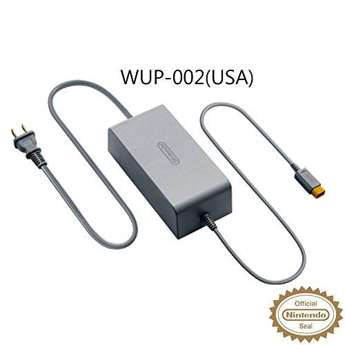 Genuine Official Original Nintendo Wii U