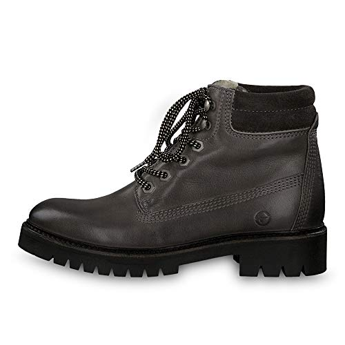 Graphite Boots Women's Tamaris Winter Graphite Tamaris Winter Women's Boots TE5YwqHxp
