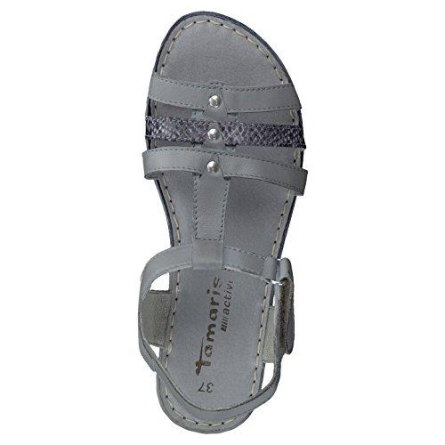 1 Comb 20 28612 1 Spartiates Femme Tamaris Grey Hpn1Rxn
