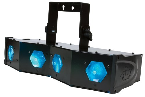 American Dj Majestic Led 4 Lense Effect Light (Majestic American Dj)