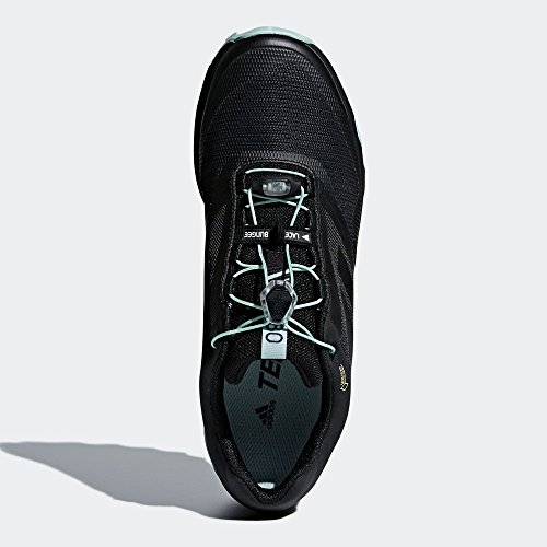 Adidas Vrouwen Terrex Trail Maker Gtx Trekking & Wandelschoenen Half Grijs (carbon / Negbás / Vercen 000)