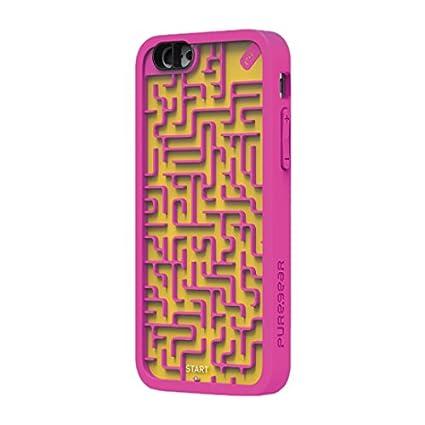 Amazon.com: Estuche de teléfono PureGear para iPhone ...