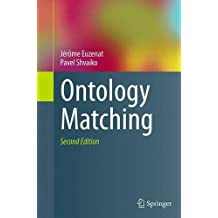 Ontology Matching
