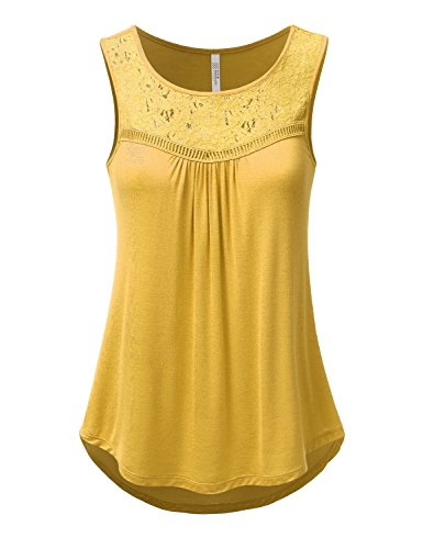 Fifth Parallel Threads Womens Sleeveless