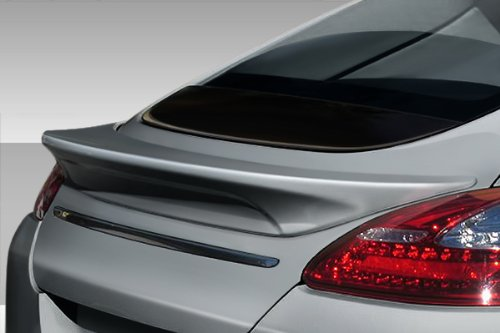 2010-2012 Porsche Panamera Eros Version 2 Rear Wing Spoiler
