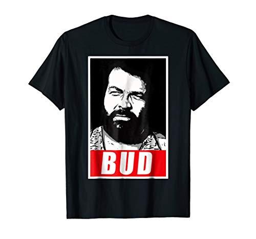 BUD T Shirt, Original Artwork