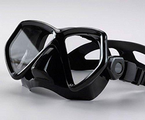 Sherwood Oracle Mask, Black - Sherwood Glasses