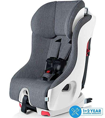 Clek Foonf Convertible Car Seat, Cloud
