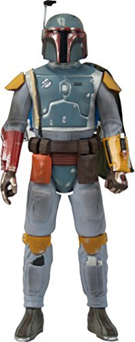 Sdcc 2015 Jakks Pacific 21In Boba Fett