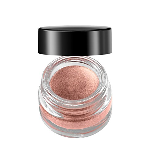 Jolie Waterproof Indelible Creme Eye Shadow 3g (Nude Rose)
